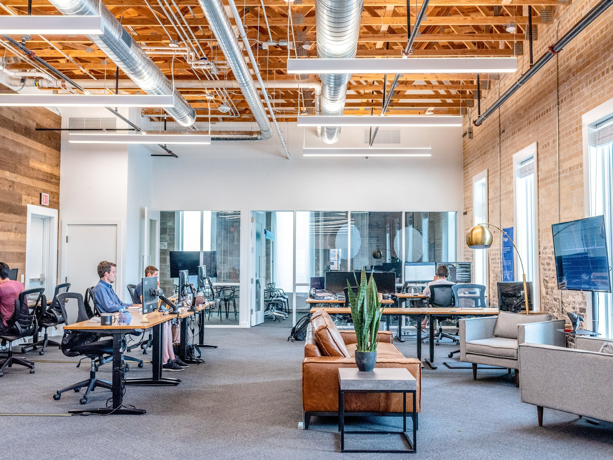 What type of office is right for you?
